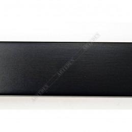 ASO800.63.500 28x35 - wąska czarna mat blejtram rama do zdjęć i luster sample