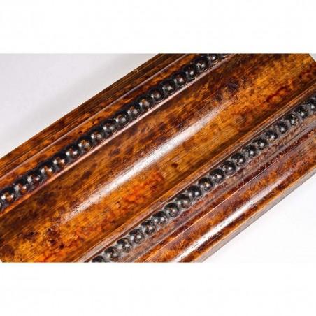 BOE066.03.090 101x44 - rama noce macchiato antica dekor