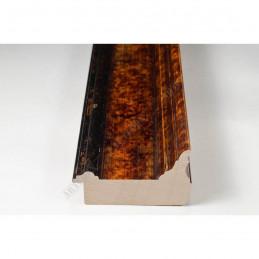 BOE184.63.091 60x34 - drewniana classico noce antico rama do obrazów i luster sample