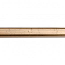 IAF110-11 15x13 - mała złota dukatowa ramka do zdjęć i obrazków sample