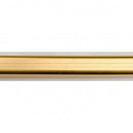 IAF110-21 15x13 - mała złota ramka do zdjęć i obrazków sample