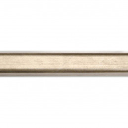 IAF110-82 15x13 - mała srebrna ocieplana ramka do zdjęć i obrazków sample1