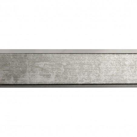 IAF370-17 30x20 - wąska grafitowa rama do zdjęć i luster