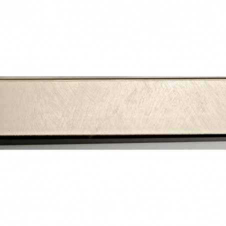 IAF370-42 30x22 - wąska srebrna rama do zdjęć i luster