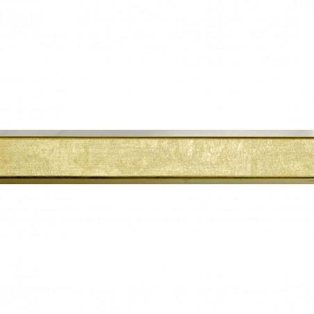 IAF372-31 15x13 - mała złota ramka do zdjęć i obrazków