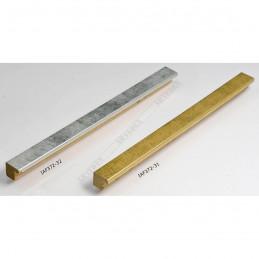 IAF372-31 15x13 - mała złota ramka do zdjęć i obrazków sample