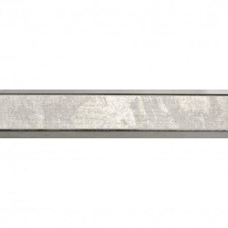 IAF372-32 15x13 - mała srebrna ramka do zdjęć i obrazków