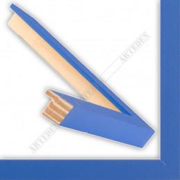 INK1717.262 17x16 - mała niebieska ramka do zdjęć i obrazków sample