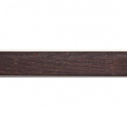 INK1717.546 17x16 - mała ciemno brązowa ramka do zdjęć i obrazków sample1