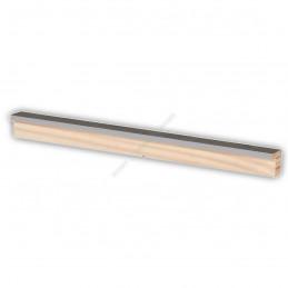 INK1717.665 17x16 - mała srebrna ramka do zdjęć i obrazków sample1