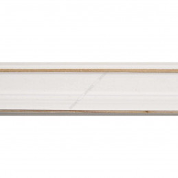 INK1814.480 23x23 - wąska biała rama do zdjęć i luster sample1