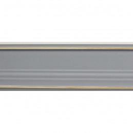 INK1815.473 42x28 - drewniana szara rama do obrazów i luster sample1