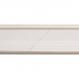 INK1815.480 42x28 - drewniana biała rama do obrazów i luster sample1