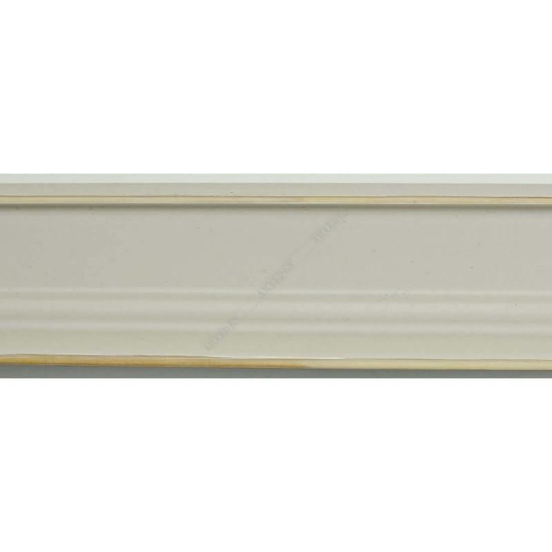 INK1815.487 42x28 - drewniana jasnoszara rama do obrazów i luster sample1