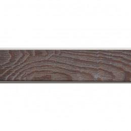INK1930.545 19x30 - mała szaro brązowa blejtram ramka do zdjęć i obrazków sample1
