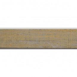 INK1930.547 19x30 - mała złoto brązowa blejtram ramka do zdjęć i obrazków sample1