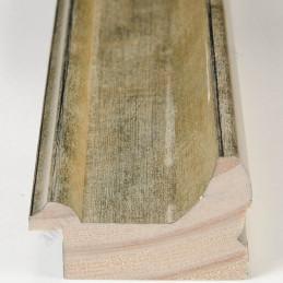 INK2557.673 40x30 - drewniana złota szampańska rama do obrazów i luster sample