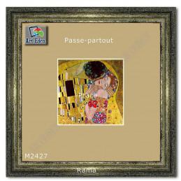 Karton Passe-Partout Moorman jasny beż M2427 sample