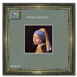 Karton Passe-Partout Moorman M2457