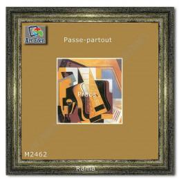 Karton Passe-Partout Moorman ciepły beż M2462 sample