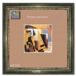 Karton Passe-Partout Moorman jasny różowy M2780 sample