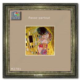 Karton Passe-Partout Moorman beżowy M2781 sample