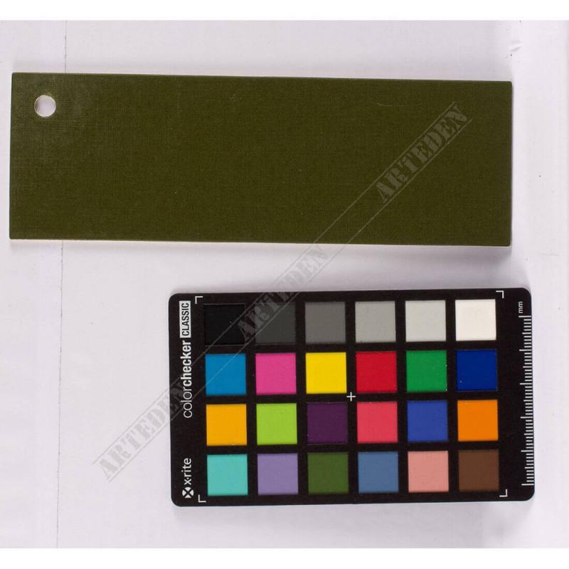 Karton Passe-Partout Moorman ciemna jesienna zieleń M2833