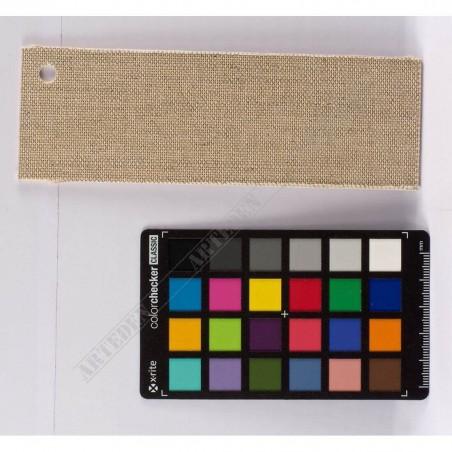 Karton Passe-Partout pokryty tkaniną - juta - M601