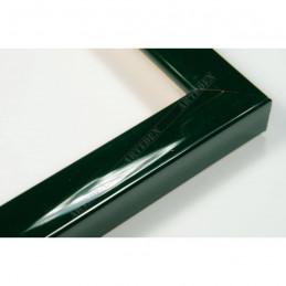 ASO127.31.047 14x15 - mała autore zielona lakowana ramka do zdjęć i obrazków sample1