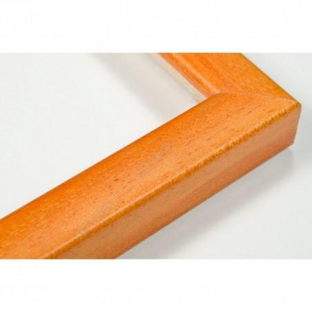 ASO127.31.011 14x15 - mała autore pomarańczowa ramka do obrazków
