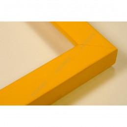 ASO148.31.220 13x15 - mała fusion żółta ramka do zdjęć i obrazków