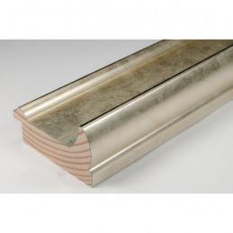 INK2558.673 70x30 - drewniana złota szampańska rama do obrazów i luster sample1