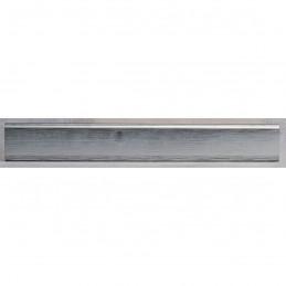 INK2810.653 28x15 - wąska srebrna rama do zdjęć i luster sample2
