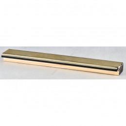 INK2810.673 28x15 - wąska złota szampańska rama do zdjęć i luster sample1