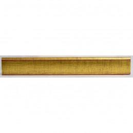 INK2810.747 28x15 - wąska złota rama do zdjęć i luster sample2