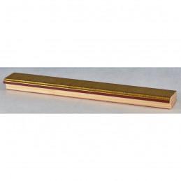 INK2810.747 28x15 - wąska złota rama do zdjęć i luster sample1