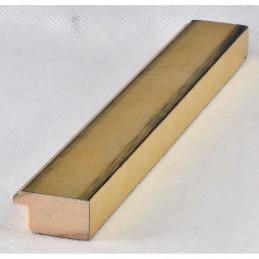INK2810.753 28x15 - wąska złota rama do zdjęć i luster sample