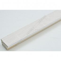 INK2816.540 28x16 - wąska biała rama do zdjęć i luster sample