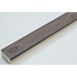 INK2816.545 28x16 - wąska szaro brązowa rama do zdjęć i luster sample