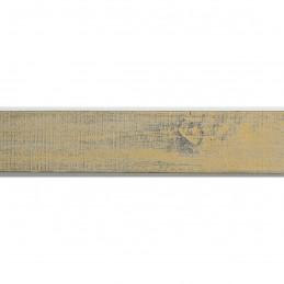 INK2816.547 28x16 - wąska złoto brązowa rama do zdjęć i luster sample1
