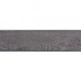 INK3131.545 30x30 - wąska szaro brązowa blejtram rama do zdjęć i luster sample1