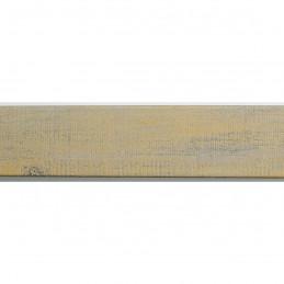 INK3131.547 30x30 - wąska złoto brązowa blejtram rama do zdjęć i luster sample1