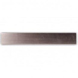 INK3131.669 30x30 - wąska ciemna srebrna klocek blejtram rama do zdjęć i luster sample2