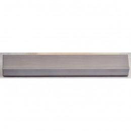 INK5301.473 35x18 - drewniana popielata rama do obrazów i luster sample1