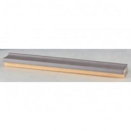 INK5301.473 35x18 - drewniana popielata rama do obrazów i luster sample2