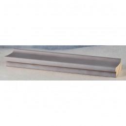 INK5302.473 50x24 - drewniana popielata rama do obrazów i luster sample1