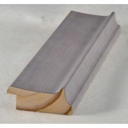 INK5302.473 50x24 - drewniana popielata rama do obrazów i luster sample