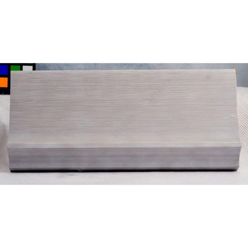 INK5303.473 90x33 - szeroka popielata rama do obrazów i luster sample2