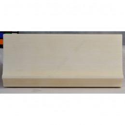 INK5303.486 90x33 - szeroka avorio rama do obrazów i luster sample2