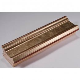 INK6201.640 45x25 - drewniana srebrna antyczna rama do obrazów i luster sample1